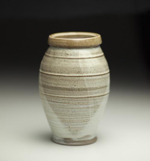 Vase by Glyn Ryland
